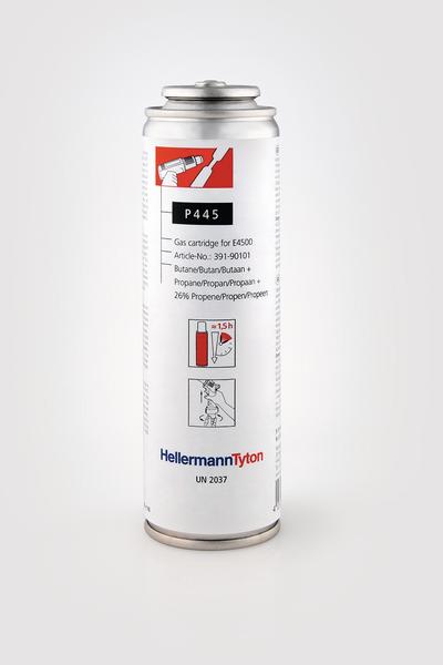 HellermannTyton Gassflaske for varmluftpistol E4500 (1810298)