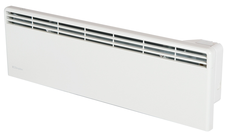 Dimplex Unique Panelovn 600W 20cm (58820510)