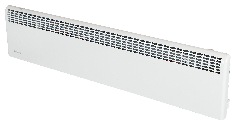 Dimplex Comfort Panelovn 1500W 20cm (59220319)